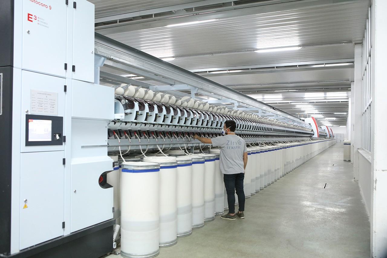Fabrika Görselleri 2