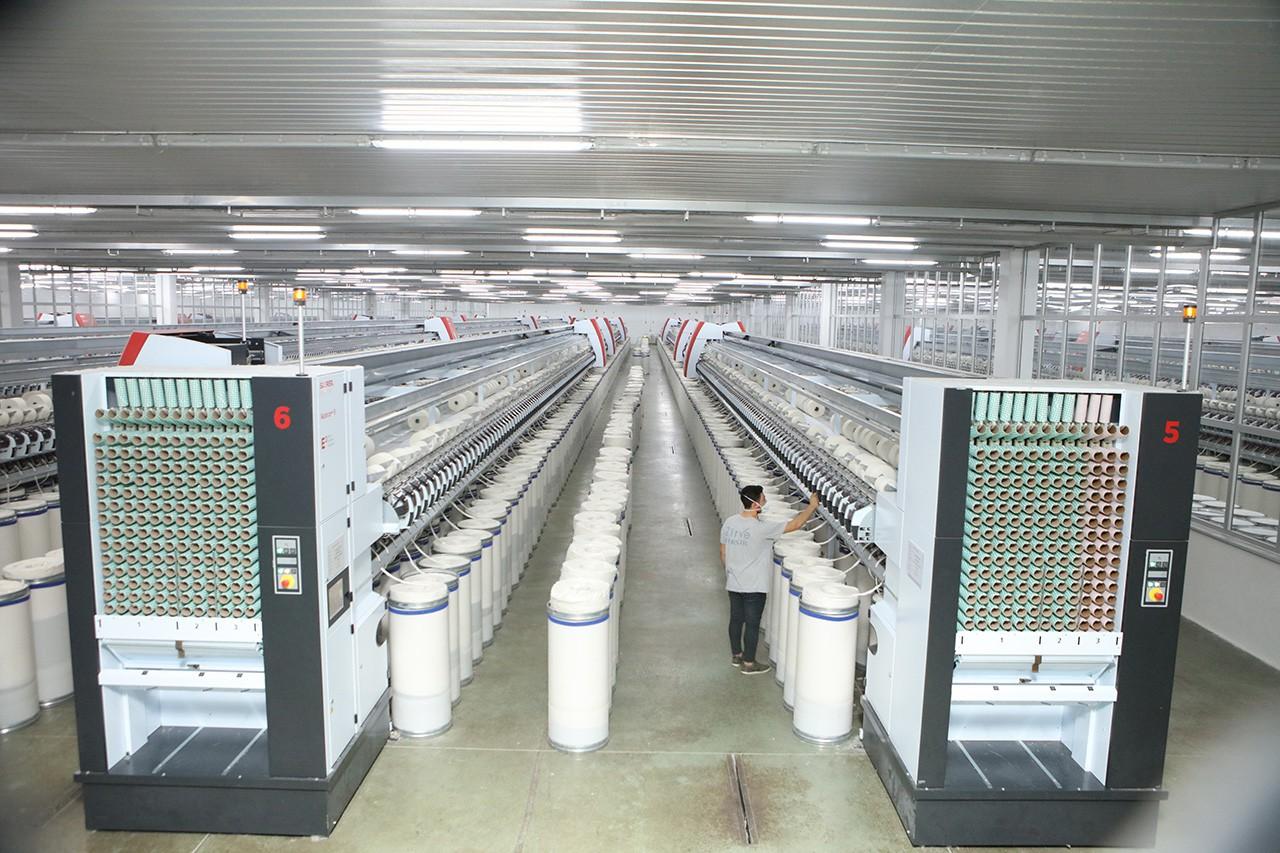 Fabrika Görselleri