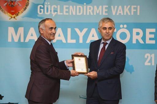 Türk Silahlı Kuvvetlerini Güçlendirme Vakfına Bağış Kampanyası Düzenlenmesi